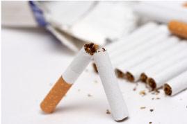 Tobacco Free Lifestyle