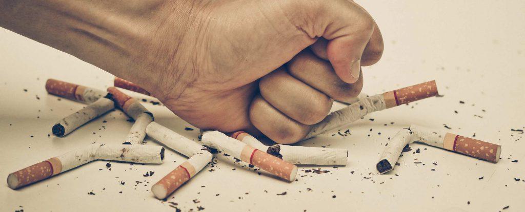 Tobacco Cessation - Stop Smoking